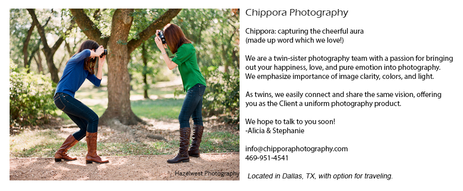 Chippora Photography bio picture